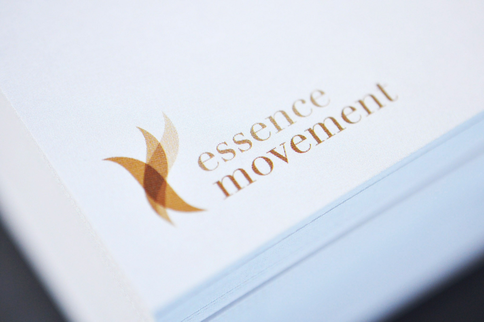 Essence Movement