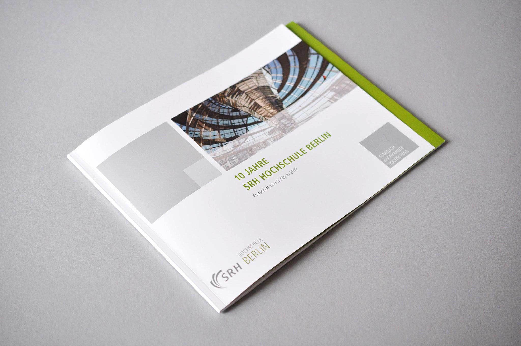 SRH-Festschrift