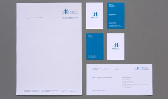 MNDesign Corporate Design